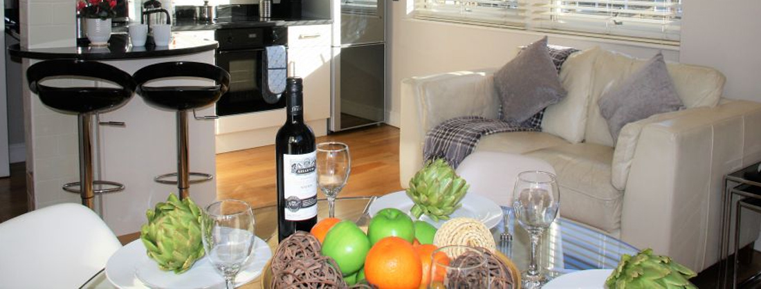 self catering Windsor